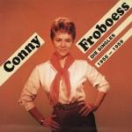 CD - Conny Froboess - Die Singles Vol. 1 - 1958-59