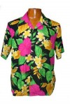 Hawaii - Shirt - Key West Black