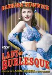 DVD - Lady Of Burlesque