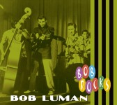 CD - Bob Luman - Bob Rocks