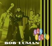 CD - Bob Luman - Bob Rocks