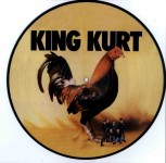 LP - King Kurt - Big Cock
