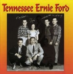 CD - Tennessee Ernie Ford - Shows 1953