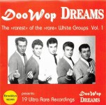 CD - VA - Doo Wop Dreams