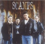 CD - Scamps - Satisfaction Guaranteed