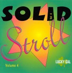CD - VA - Solid Stroll Vol. 4