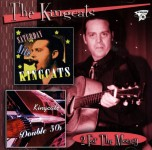 CD - Kingcats - Two For The Money