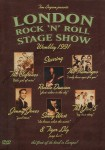 DVD - London Rock'n'Roll Stage Show Wembley 1991