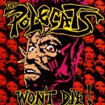 CD - Polecats - The Polecats Won?t Die