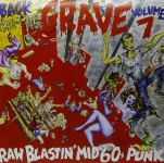 LP-2 - VA - Back From The Grave Vol. 7