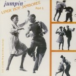 CD - VA - Lindy Hop Jamboree Vol. 5 - Jumpin