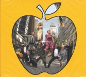 CD - Gunhild Carling Big Band - Big Apple