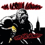 CD - Gorilla Gunmen - Feed The Monkey
