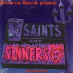 CD - VA - Saints And Sinners