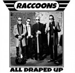 CD - Raccoons - All Draped Up