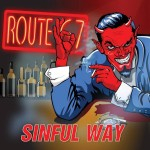 CD - Route 67 - Sinful Way