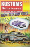 Magazin - Kustoms Illustrated - No. 06