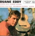 CD-Single - Duane Eddy - Lonely Boy, Lonely Guitar