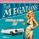 Single - Megatons - Brand New '59
