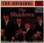 CD - Shadows - The Original