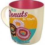 Tasse - Donuts