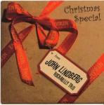 CD-EP - John Lindberg Rockabilly Trio - Christmas Special