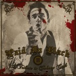 CD - VA - Paid In Black A Tribute To Johnny Cash Vol. 2