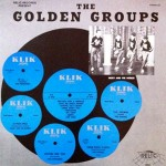LP - VA - The Golden Groups Vol. 22 - Best Of Klik