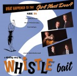 CD - Whistle Bait - What Happened to the Girl Next Door (20th Anniversary Edition)