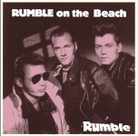 10inch - Rumble On The Beach - Rumble