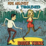 CD-EP - Pepe Ahlqvist - Boogie Thing