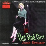 CD - Josie Kreuzer - Hot Rod Girl