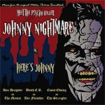 LP - Johnny Nightmare - Here's Johnny