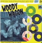LP - VA - Woody Wagon