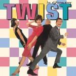 CD - VA - Twist In Germany