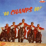 CD - Champs - Go Champs Go