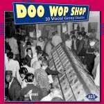 CD - VA - Randall Lee Rose's Doo Wop Shop