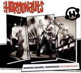 CD - Hormonauts - Hormone Airlines / Hormonized