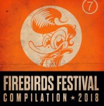 CD - VA - Firebirds Festival Compilation 2018