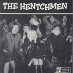 Single - Hentchmen - So Many Girls , Mean '37 , Farfisa And The Airline