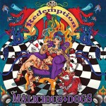 CD - Redemption - Malicious Dogs