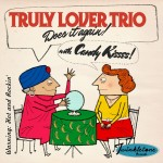CD - Truly Lover Trio - Candy Kisses