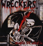 Single - Wreckers - Angels of Death