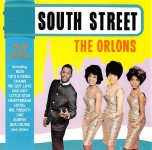 CD - Orlons - South Street And Other Favorites