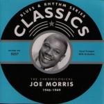 CD - Joe Morris - Classics 1946-1949 The Chronological Classics