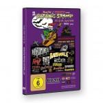 DVD - VA - Satanic Stomp