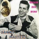 CD - Sammy Masters - Rockin' Red Wing