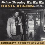 LP - Hasil Adkins - Achy Breaky Ha Ha Ha