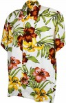 Hawaii - Shirt - Livingston Cream
