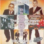 CD - Sprague Brothers - Best of the Essbee CD's Vol. 2